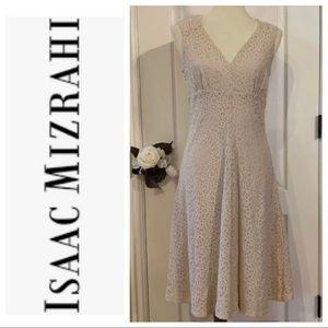 NWT Isaac Mizrahi for Target Sleeveless Dress